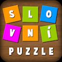 Slovní Puzzle - Česká Slovní Hra (verze zdarma) icon