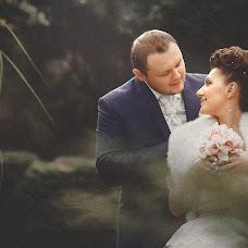 Wedding photographer Aleksey Galushkin (photoucher). Photo of 17.01.2018