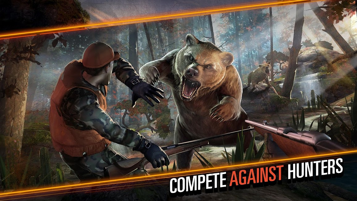 #9. DEER HUNTER CLASSIC (Android)