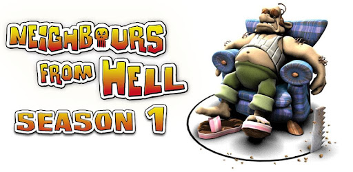 download game neighbors from hell 1