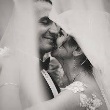 Wedding photographer Evgeniya Petrakova (petrakovaphoto). Photo of 24.10.2016