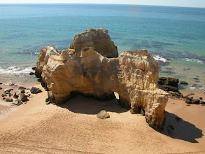 Photo: Algarve