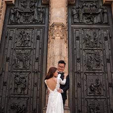 Wedding photographer Alena Gurenchuk (AlenaGurenchuk). Photo of 06.09.2017