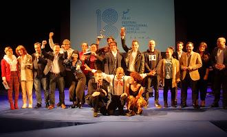 La Gala del Audiovisual Almeriense, en imágenes