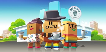 How to Download and Play Idle Coffee Corp on PC, for free!