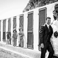 Wedding photographer Giada Bagni (bagni). Photo of 08.06.2014