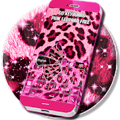 Pink Leopard Free For GO