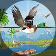 Vögel Jäger Tal