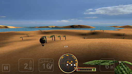 Balloon Gunner 3D screenshot 7