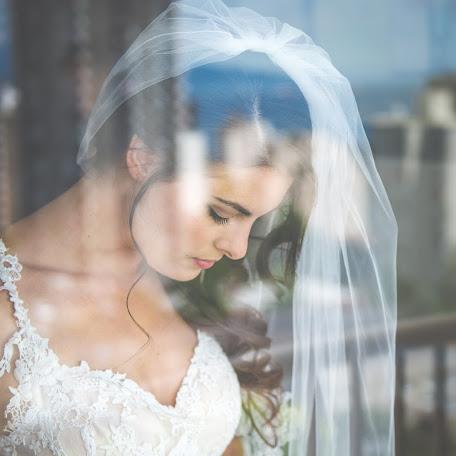 Wedding photographer Kassandra Wenaas (wenaas). Photo of 03.08.2017
