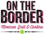 Logo for On the Border San Diego