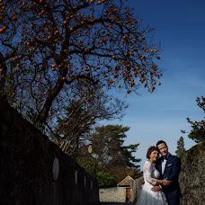 Wedding photographer Δημήτρης Παπαγεωργίου (dhmhtrhspapagew). Photo of 18.12.2015