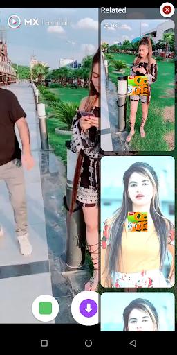 Kwai Hot Video App - Indian Kwai Lite Short Videos 8.7 screenshots 2