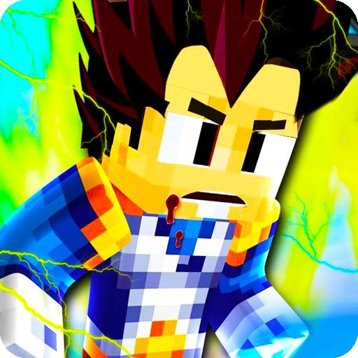 App Insights Skins Goku Dragon Ball For MCPE Apptopia - Skin para minecraft pe goku