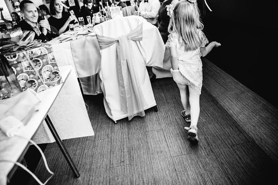 Wedding photographer Юрий Гусев (yurigusev). Photo of 11.01.2017