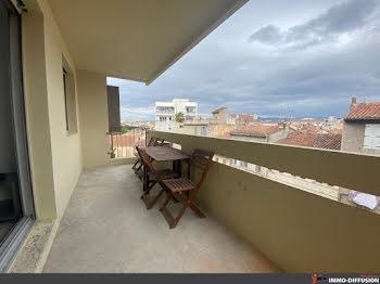 appartement à Marseille 3ème (13)