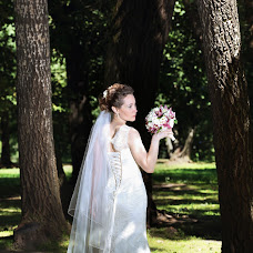 Wedding photographer Kseniya Chichmar (KseChi). Photo of 10.05.2016