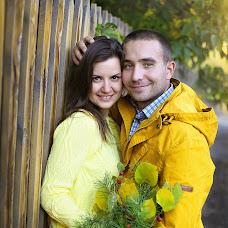 Wedding photographer Alena Grebenschikova (alenka70720071). Photo of 24.09.2015