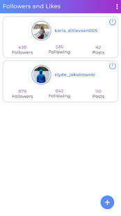 App Track Followers & Unfollowers APK for Windows Phone