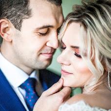 Wedding photographer Kira Sokolova (kirasokolova). Photo of 19.11.2018