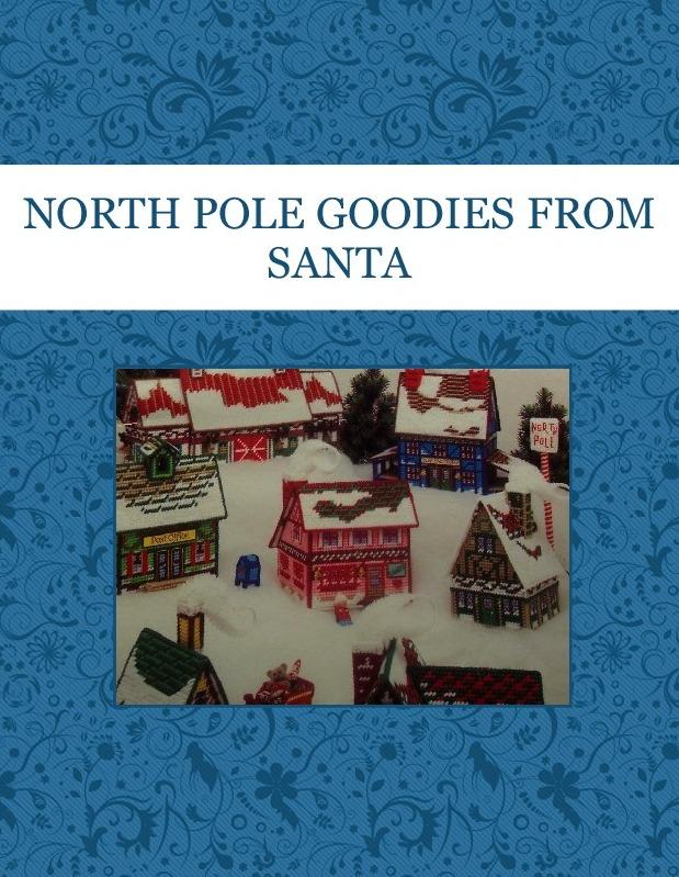 NORTH POLE GOODIES FROM SANTA