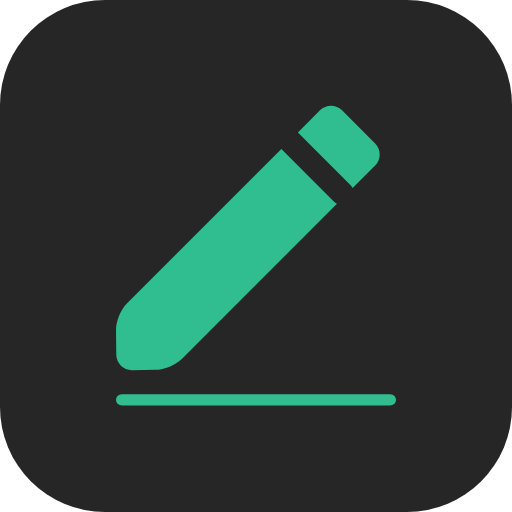 BlackNote Notepad Notes APK Cracked Download