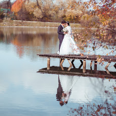 Wedding photographer Ruslan Sadykov (ruslansadykow). Photo of 23.02.2018