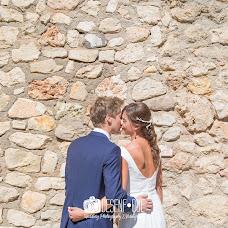 Wedding photographer Silvia Garrote bonilla (DESENFOQUE). Photo of 10.11.2017