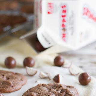 Chocolate Malt Whopper Drops
