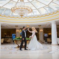 Bryllupsfotograf Mariya Yudina (Ptichik). Bilde av 10.07.2017
