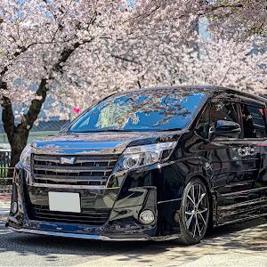 ノア ZRR80W Siのカスタム事例画像 ぱぱかさんの2020年04月08日23:49の投稿