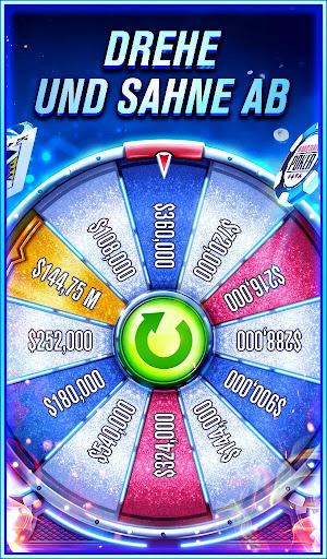WSOP Poker - Texas Holdem screenshot 4