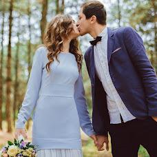 Wedding photographer Yuliya Luzina (JuliaLuzina). Photo of 07.09.2015