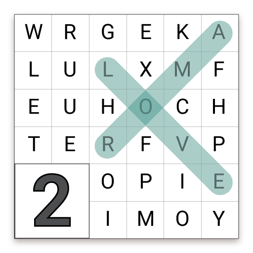 Word Search 2 (game)