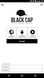 App Black Cap APK for Windows Phone
