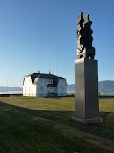 Photo: Reykjavík, Höfði