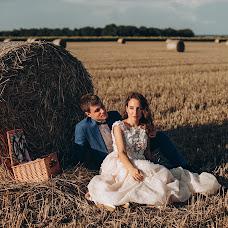 Wedding photographer Karina Gacura (KarinaGacura). Photo of 24.07.2018