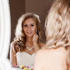Wedding photographer Nikolay Borzov (Borzov). Photo of 02.04.2016