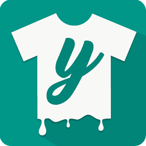 T shirt design yayprint android apps on google play Apps to design t shirts