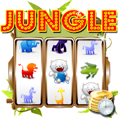 Jungle Slot FREE