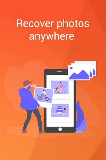 Photo recovery - Free file recovery 1.0 app download 6