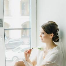 Wedding photographer Anna Bamm (annabamm). Photo of 20.11.2017