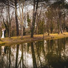 Wedding photographer Vincenzo Errico (errico). Photo of 07.04.2015