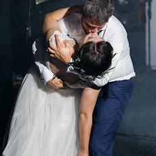 Wedding photographer Anya Lipman (lipmandarin). Photo of 18.07.2018