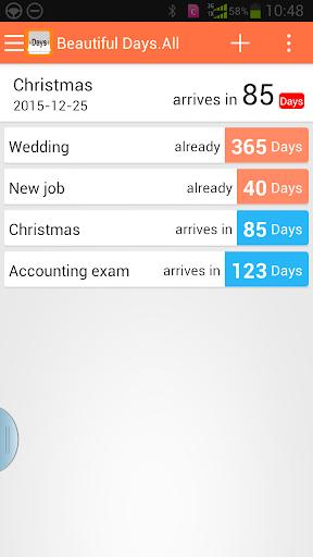 365倒数日