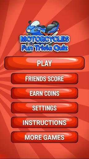 오토바이 무료 재미퀴즈경기 하찮은 일
