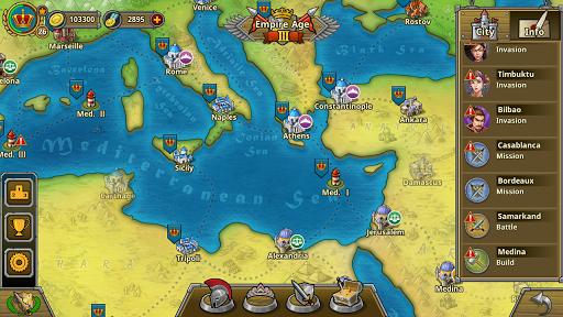 European War 5:Empire  Mod screenshots 2