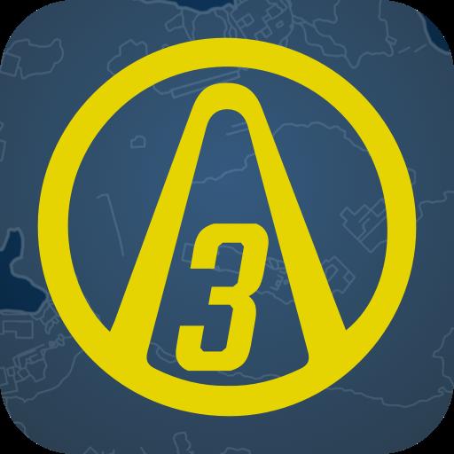 Mapgenie Borderlands 3 Map Apps Bei Google Play