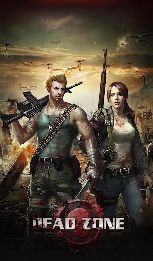 Dead Zone:Zombie Crisis