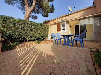 Villa 4 pièces 51,5 m2